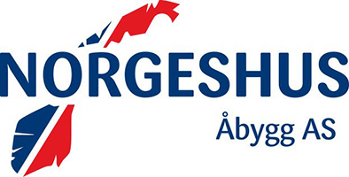 Å-bygg AS Logo
